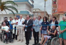 Margherita di Savoia – Mare senza barriere con i nuovi job per disabili