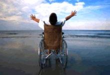 Barletta – Finalmente anche ai disabili sarà garantito l'accesso alla litoranea