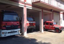 """Nuovo comando Vigili del fuoco, Fp Cgil Bat: """"Fondi stanziati ma ancora nessuna gara"""""""