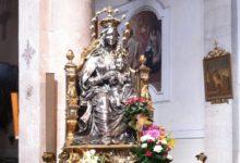 Andria – Stanotte la tradizionale processione per il trasferimento del simulacro della Madonna dei Miracoli