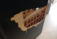 Trani – Scuola Baldassarre, vandali in azione. Manca la videosorveglianza