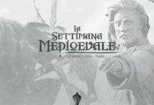 """Trani – Programmata dal 2 al 6 agosto la """"Settimana Medievale"""" 2017"""