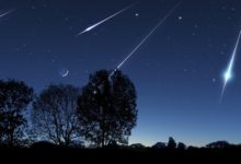 Notte di San Lorenzo, stelle fino a sabato