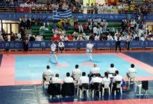 Andria – Mondiali Taekwondo nel segno di Russia, Ucraina e Corea