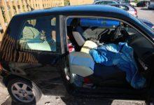 Trani – Anziani in macchina: restituire la dignità