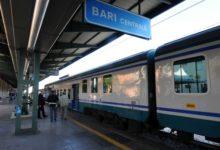 Maltempo – 30 treni coinvolti sulla linea ferroviaria Bari-Foggia