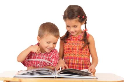 Andria ritornano le letture animate gratuite per bambini for Konzentrationsschw che kind