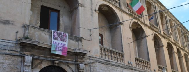 Bisceglie – Domani commemorazione Caduti della Corazzata Roma e Marinai scomparsi in mare