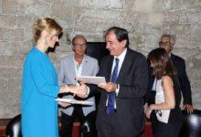 Barletta – Siglato oggi il patto di gemellaggio con Herceg Novi
