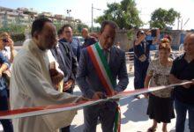 Bisceglie – Il sindaco inaugura due nuove scuole