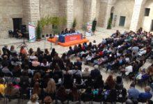 """Inaugurazione della XV edizione de """"I Dialoghi di Trani"""". Il video"""
