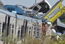 Scontro treni Puglia: simulazione impatto. Accertamento tecnico compiuto con magistrati Procura Trani