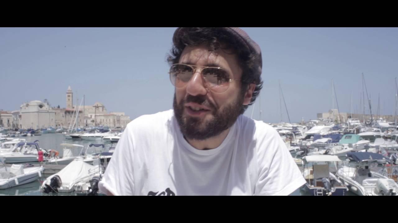 Andria sud il nuovo singolo di vincenzo lorusso for Nuovo arredo andria