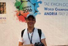 Andria – Mondiali Taekwondo: regista seleziona atleti per film