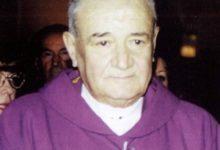 Andria – Una strada in ricordo di Don Riccardo Zingaro