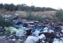 Andria – Rifiuti, un'odissea senza fine. Campagne ancora invase da materiali pericolosi.