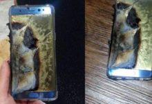 Samsung: Bloccate vendite galaxy note 7