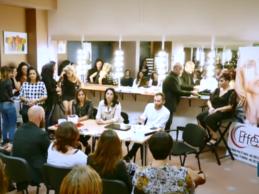 VIDEO – Andria, Accademia Effe.Di.: al via i nuovi corsi di estetica, acconciatura e make up