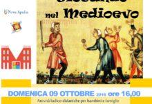 """Trani – Oggi al Castello il progetto """"F@MU – Famiglie al Museo"""""""