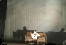 Andria – Festival Castel dei Mondi: standing ovation per lo spettacolo di ieri Cinema Paradiso