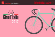 Bisceglie scelta come punto di sosta della carovana del Giro d'Italia