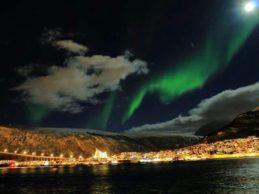 Aurora Boreale: i luoghi più belli dove ammirarla