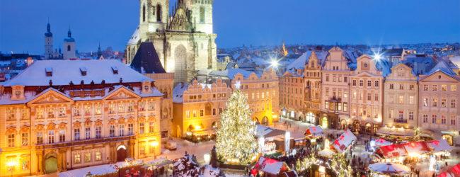 Mercatini di Natale: 20 da non perdere in Italia e all'estero