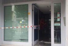 Trani – Assalto al bancomat della banca Popolare di Bari: colpo andato a vuoto