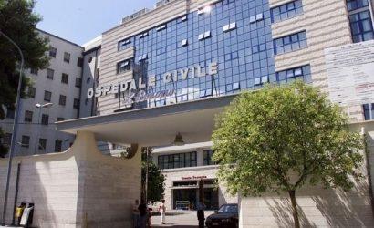 Andria – Ospedale Bonomo: donna di 83 anni dona fegato e reni