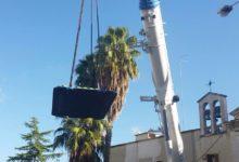 Andria – Lavori in corso per sostituire la risonanza magnetica al Bonomo
