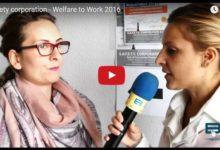 Andria – Welfare to work 2016: Ieri la presentazione
