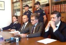 Polizia arresta 10 pusher andriesi. I particolari in conferenza in procura