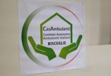 Bisceglie – Nasce CasAmbulanti, evento storico per il commercio locale