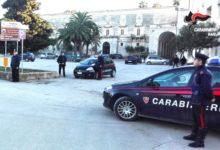 """Andria – """"Lasciatemi spacciare in pace!"""". Arrestato dai carabinieri."""