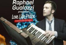 Andria – Love Life Peace: Raphael Gualazzi presenta il suo ultimo album a dicembre