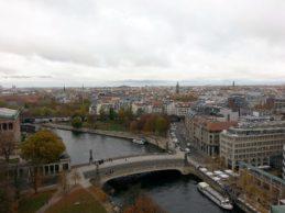 Berlino: la città dai mille volti