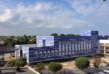 Bisceglie – La nuova struttura sanitaria: fiore all'occhiello della managerialità pubblica. Photo gallery