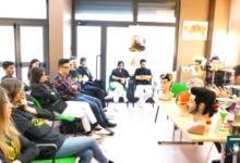 Andria – Accademia Effedi: campionato italiano acconciatori