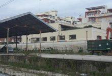 Trani – Sgomberato il  campo rom allestito alla stazione