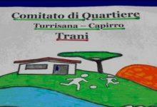 Trani – Il nuovo direttivo del Comitato di Quartiere Turrisana-Capirro