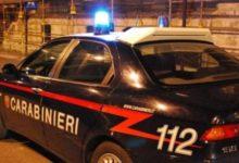 Trani – Carabinieri sequestrano furgone. Fuggiti i malviventi