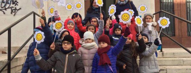 Trani – Domani al via la Festa della scuola De Amicis