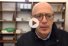 """Don Raffaele Sarno: """"Non siamo contenti dell'Ambulatorio Polispecialistico"""" VIDEOINTERVISTA"""