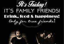 Trani – Family Friends, venerdì dedicato all'amicizia a La Buvette