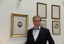 Bisceglie – Mauro Giuliani a Sanremo con una mostra ed uno spettacolo teatrale