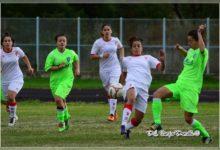 L'Apulia Trani perde 3 a 0 con la capolista Bari