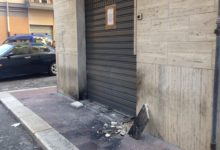 Aggiornamento – VIDEO. Trani, ordigno esploso  in via Ferrara