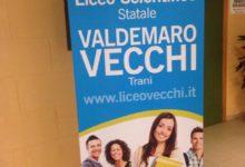 Trani – Presentato il nuovo progetto Erasmus al Liceo scientifico Vecchi