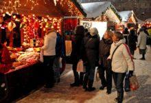Barletta – Proroga dei termini dell'avviso pubblico per l'assegnazione di posteggi al mercatino natalizio.