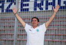 """Vigor Trani – Esonerato  Pettinicchio. Il mister: """"Non me lo aspettavo"""""""